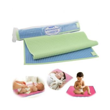 Baby Rubber Bed Sheet - Water Proof